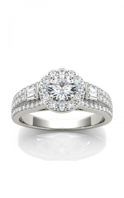 Bridal Bells Engagement Ring WB5997-4WC product image