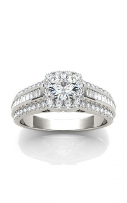 Bridal Bells Engagement Ring WB5998-4WC product image