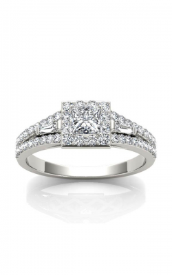 Bridal Bells Engagement Ring WB5999-4WBDB product image