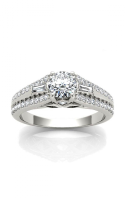 Bridal Bells Engagement Ring WB6000-4WB product image