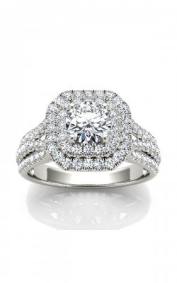 Bridal Bells 14K Diamond Engagement Ring WB6001E product image