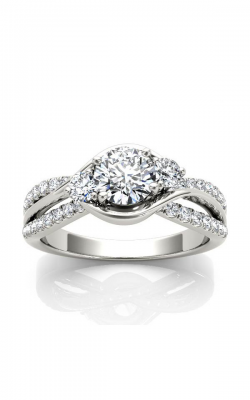 Bridal Bells Engagement Ring WB6002E-14KW product image