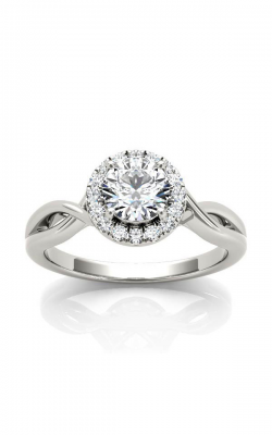 Bridal Bells Engagement Ring WB6003-4WPC product image