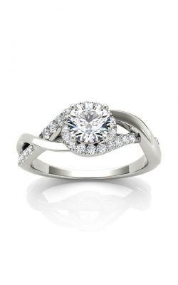 Bridal Bells Engagement Ring WB6007-4WPC product image