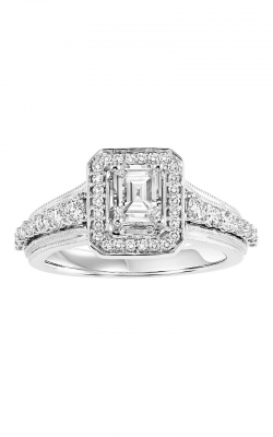 Bridal Bells Engagement Ring WB6010E product image