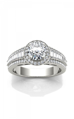 Bridal Bells Engagement Ring WB6013-4WB product image