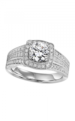 Bridal Bells Engagement Ring WB6014-4WB product image