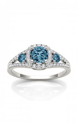Bridal Bells Engagement Rings Engagement ring WB6020E-14KW product image