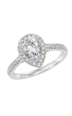 Bridal Bells Engagement ring WB6068E product image
