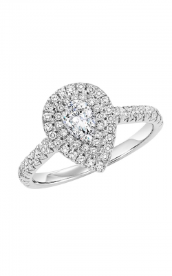 Bridal Bells 14K Diamond Engagement Ring WB6069E product image
