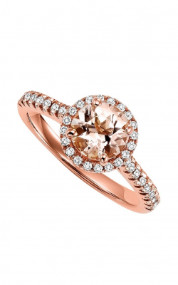 Bridal Bells Engagement Ring WB6084-4PBMO product image