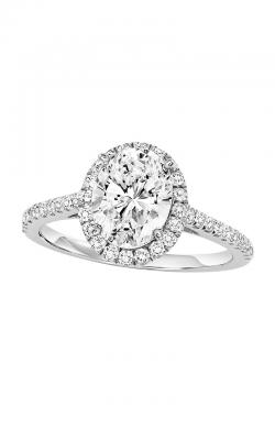 Bridal Bells Engagement ring WB6087E product image