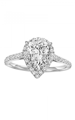 Bridal Bells 14K Diamond Engagement Ring WB6099E product image