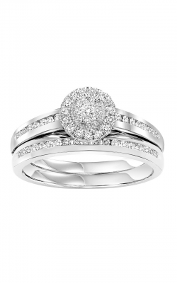Bridal Bells 14K Diamond Engagement Ring WB6107EW product image