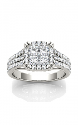 Bridal Bells Engagement Rings Engagement ring WB5890E-14KW product image