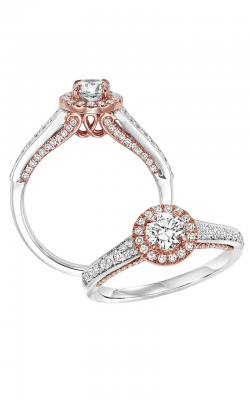 Bridal Bells Engagement Rings Engagement ring WB6055-4WPC product image
