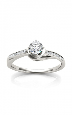 Bridal Bells Engagement Ring WB5885-4WPC product image