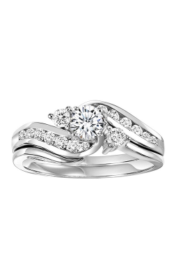 Bridal Bells Engagement Ring WB5923B-4WB product image