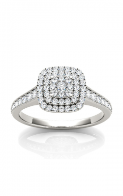 Bridal Bells Engagement Ring WB5926-4WPB product image