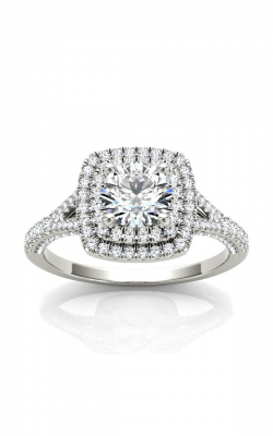 Bridal Bells Engagement Ring WB6033E-14KW product image