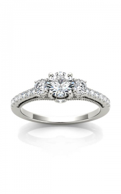 Bridal Bells Engagement Ring WB6035-4WYC product image