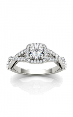 Bridal Bells Engagement Ring WB6036-4PWB product image