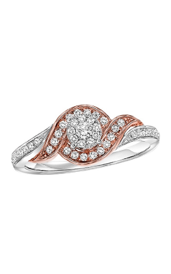 Bridal Bells Engagement Ring WB6051-4WPC product image