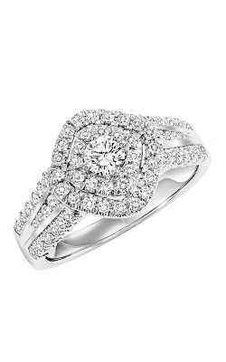 Bridal Bells Engagement Ring WB6060-4WB product image