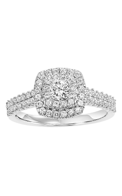 Bridal Bells Engagement Ring WB6062-4WC product image