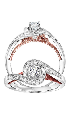 Bridal Bells Engagement ring WB6086-4WPC product image
