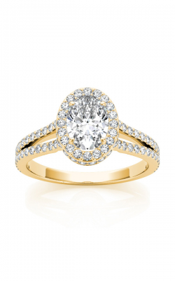 Bridal Bells Engagement Rings Engagement ring WB5731E-14KY product image