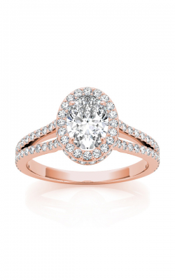 Bridal Bells Engagement Rings Engagement ring WB5731E-14KR product image