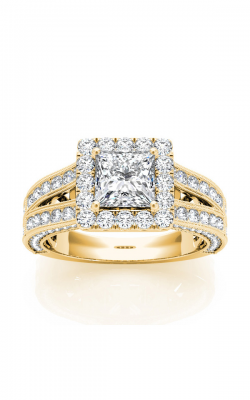 Bridal Bells Engagement Rings Engagement ring WB5742E-14KY product image