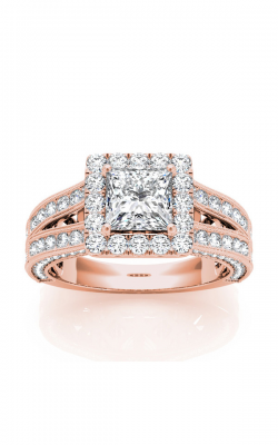 Bridal Bells Engagement Rings Engagement ring WB5742E-14KR product image