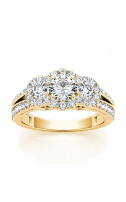 Bridal Bells Engagement Rings Engagement ring WB5826E-14KY product image