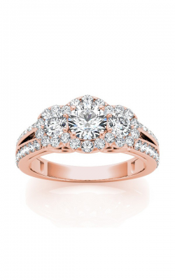 Bridal Bells Engagement Rings Engagement ring WB5826E-14KR product image