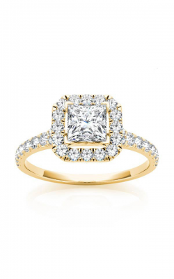 Bridal Bells Engagement ring WB5833E-14KY product image