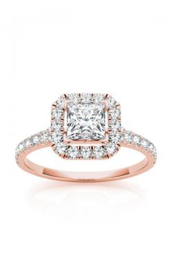 Bridal Bells Engagement ring WB5833E-14KR product image