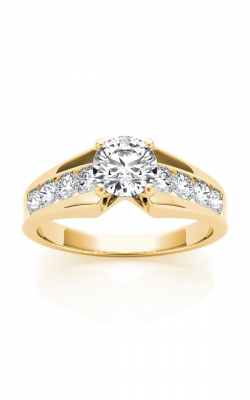 Bridal Bells Engagement ring WB5855E-14KY product image
