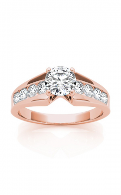 Bridal Bells Engagement ring WB5855E-14KR product image