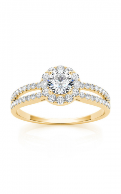 Bridal Bells Engagement ring WB5857E-14KY product image