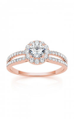 Bridal Bells Engagement ring WB5857E-14KR product image