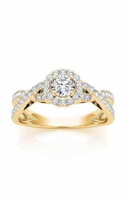 Bridal Bells Engagement ring WB5864E-14KY product image