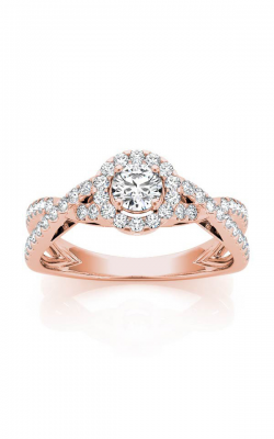Bridal Bells Engagement ring WB5864E-14KR product image