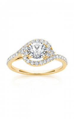 Bridal Bells Engagement ring WB5865E-14KY product image