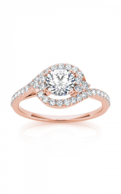 Bridal Bells Engagement ring WB5865E-14KR product image