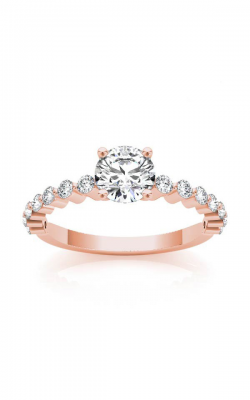Bridal Bells Engagement ring WB5866E-14KR product image