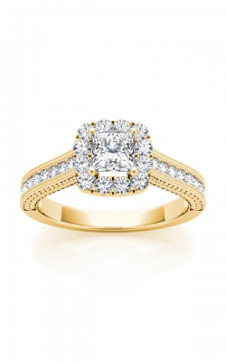 Bridal Bells Engagement ring WB5868E-14KY product image