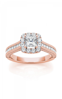 Bridal Bells Engagement ring WB5868E-14KR product image