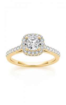 Bridal Bells Engagement ring WB5878E-14KY product image